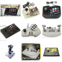 PS1 - Controller / Arcade Stick / Analog Joystick /  Fighting Stick