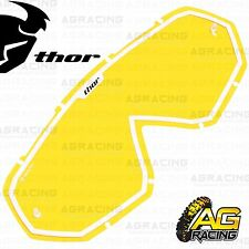 Thor Genuine Replacement Yellow Lens For Fits Adult Hero & Enemy Goggles Google