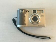 HP Photosmart 935 Digital Camera, 5.3MP, 21x Zoom with SD 128mb Card