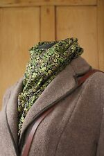 Liberty Of London Fabric Neck Scarf Wiltshire Berry