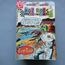 Hot Rods and Racing Cars 107  VF SKUA22748 25% Off!