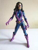 "1997 Huntress 5"" Kenner Action Figure Batman DC Comics"