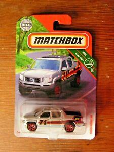 Matchbox Honda Ridgeline Pick-up Truck MBX Road Trip Diecast Unopened!