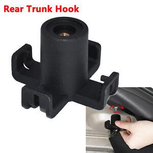Trunk Hook Accessories Car Cargo Rear Bag Hook Holder Hanger For Tesla Model 3