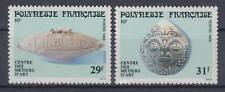 Französisch Polynesien (Polynesie Francaise): Michel-Nr. 523-524 postfrisch/**