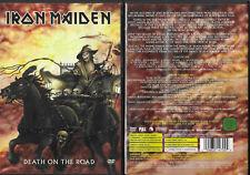 Raro /Iron Maiden: Iron Maiden de en Concierto Live (3 DVD) / Comme Nuevo Like