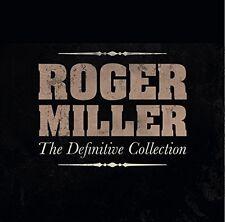 Roger Miller - Definitive Collection [New CD] UK - Import