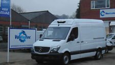 Right-hand drive Sprinter Commercial Vans & Pickups