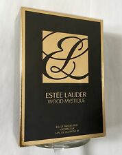 WOOD MYSTIQUE by Estee Lauder Unisex 100 ML, 3.4 fl.oz EDP, Eau De Parfum