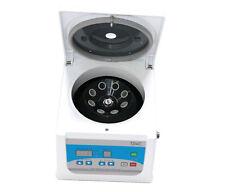 815ml Medical Beauty Prp Lab Blood Centrifuge Low Speed Centrifuge Machine