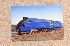 L&NER Locomotive 4468 Mallard - Set the world record for top speed in 1938