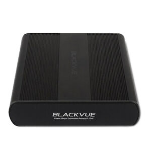 BlackVue B124E Power Magic Ultra Battery Expansion Pack for Parking Mode