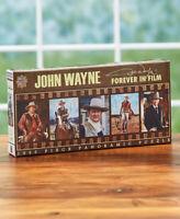 1,000-Pc. Licensed Panoramic Puzzle - John Wayne