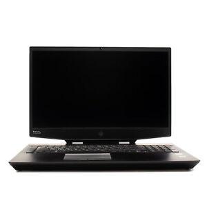 HP OMEN 17-cb0647ng 17.3 Zoll i7-9750H 2.6GHz 8GB RAM 1TB SSD RTX 2070 - Wie neu