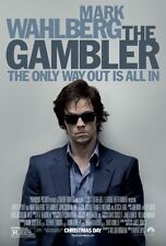 Gambler The Movie Poster 24in x36in