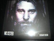 NIC CESTER (Jet) Sugar Rush (Australia) CD – New