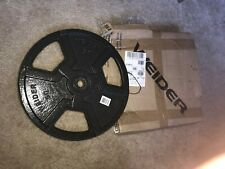 Weider one inch weight plates 50 lb (Last in stock)
