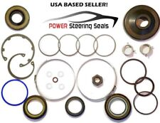 PLYMOUTH RELIANT POWER STEERING RACK AND PINION SEAL/REPAIR KIT 1981-1989