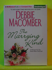 The Marrying Kind : A Selection from the Almost Home Anthology by Debbie...