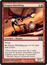 *MRM* FR 4x Progéniture dragon ( Dragon Hatchling ) MTG Magic 2010-2015