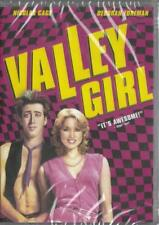 VALLEY GIRL - NICOLAS CAGE -  DVD FREE LOCAL POST