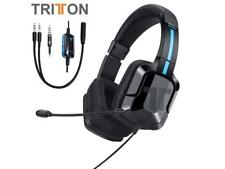 TRITTON Kama Plus Stereo Gaming Headset for PS4, PC, Xbox One, Noise Cancelling