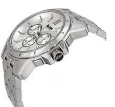 Hugo Boss Men's 1512929 Watch - Silver