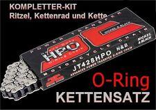 JT O-Ring Kettensatz  verstärkt Yamaha DT 125 R 4BL Bj. 91-04