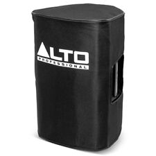 Alto TS208 TS308 Padded Speaker Slip Cover Genuine item with Cutouts Pro