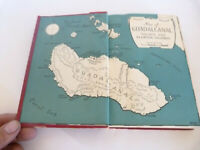Guadalcanal Diary By: Richard Tregaskis (1943)  WWII Wartime Edition Blue Ribbon