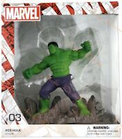 Schleich Marvel Hulk #3 Diorama Character Hand Painted Figure Statue Collectible
