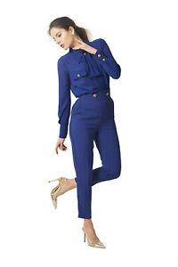 Pantalone Elisabetta Franchi PA05501E2-Y01