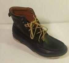 Diesel boots men size 9