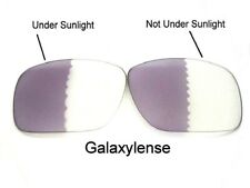 Galaxy Replacement Lenses For Oakley MainLink OO9264 Sunglasses Photochromic