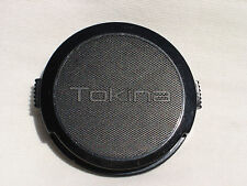 TOKINA 62mm front lens cap  . Japan.  Model #2