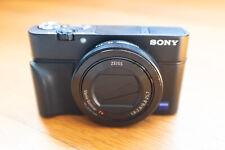 Sony DSC-RX100 III 20.1 MP Digital SLR Camera
