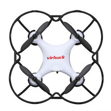 Virhuck GB202 Mini RC Quadcopter Helicóptero 2.4 Ghz 6-Axis Gyro Nano RTF Drone