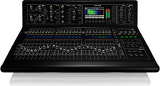 Midas M32 Digital Console with 40 Input Channels and 25 Mix Buses, Full Size