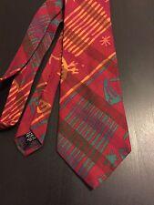 "Tango Max Raab Men's Novelty Cotton Tie 54.5"" X 3.75"""