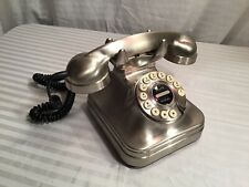"""Pottery Barn """"Old Fashioned"""" Style Rotary Dial Telephone"""