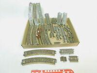 BL934-2# 36x Märklin H0/AC M-Gleis/Ausgleichsstück/Funktionsgleis für 3600/800