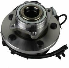 MOOG 513273 Front Wheel Hub Bearing