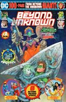 From Beyond the Unknown Giant (2020) DC - #1, 100 Page GIANT, NM