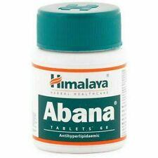 2X Himalaya Abana  60 Tablets Each Free Shipping..