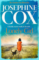 Lonely Girl by Cox, Josephine, Paperback Used Book, Good, FREE & FAST Delivery