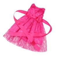 Puppen Kleidung Partykleid Abendkleid Ballkleid Prinzessin für 40 cm Puppen 1624