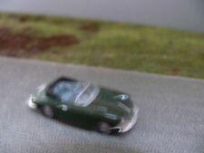 1/87 Herpa Porsche 356 Cabrio grün