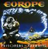 *NEW* CD Album Europe - Prisoners in Paradise (Mini LP Style Card Case)