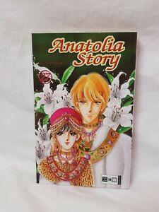Anatolia Story Manga Band 27