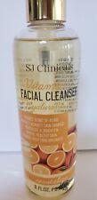 Sj Clinicals Vitamin C Revitalizing Facial Cleanser + Hyaluronic 8oz
